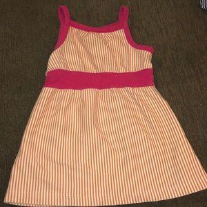 Tea Collection tank dress.